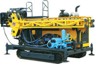 Full Hydraulic Core Drilling Rig of Geological Drilling Rig